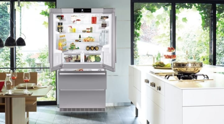 Liebherr French Door : Key Questions And Answers