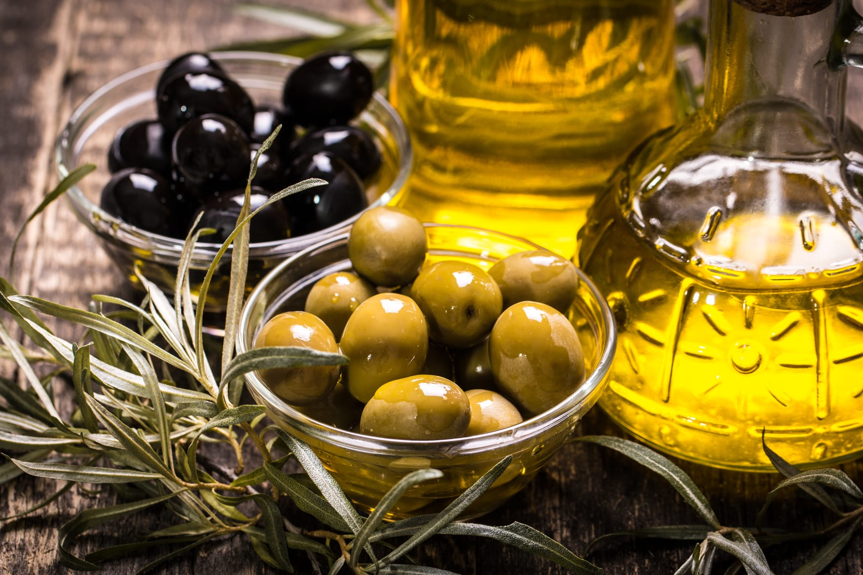 Olives – there's a lot you might not know about these little oval fruits! - FreshMAG IE