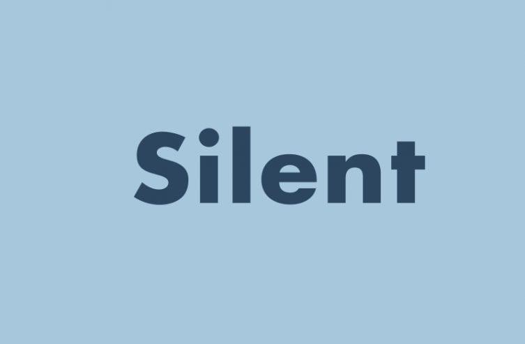 Liebherr Silent