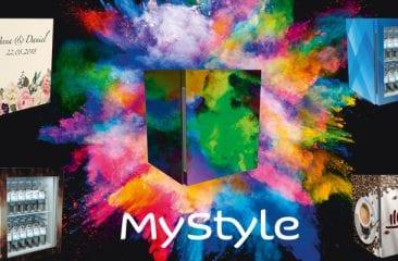 MyStyle Image