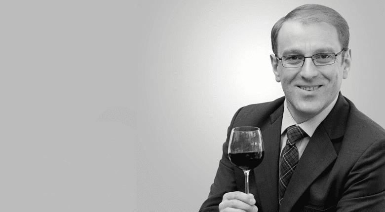 Frank Kämmer Wine Sommelier