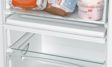 No More Defrosting With Liebherr Nofrost Technology