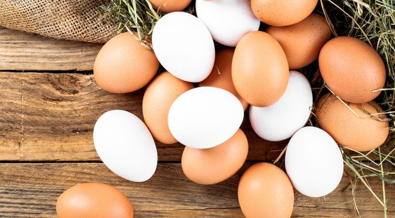 How fresh are your eggs