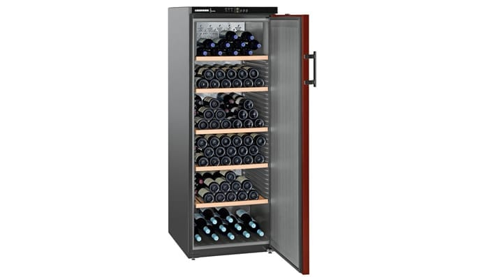 WTr 4211, Liebherr, wine, cooler, appliance