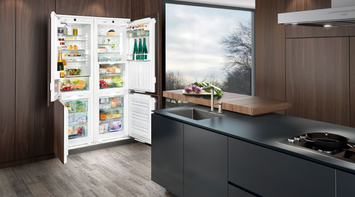 Five things to consider when planning your kitchen | FreshMAG ...