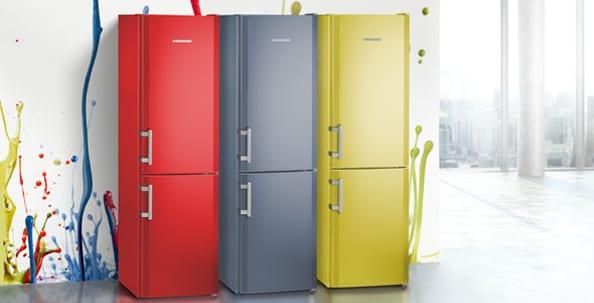 Awards, BioFresh, BlackSteel, BluPerformance, ColourLine, CoolVision, Design, Kitchen, Refrigerator, Liebherr