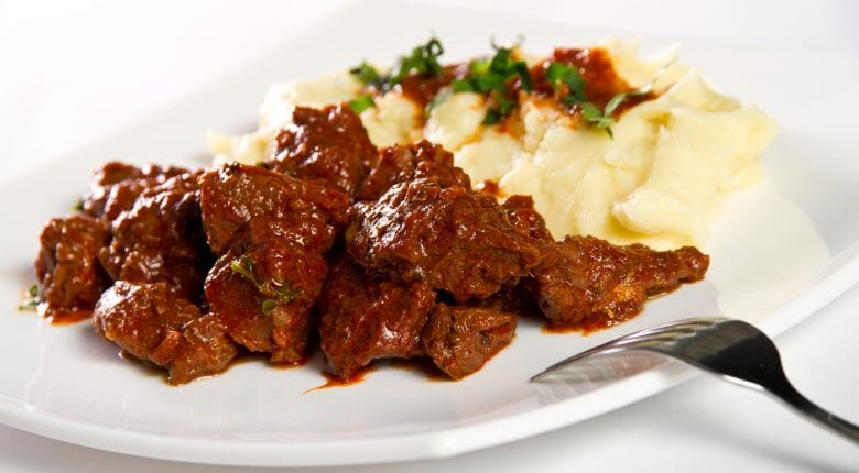 Goulash Meat