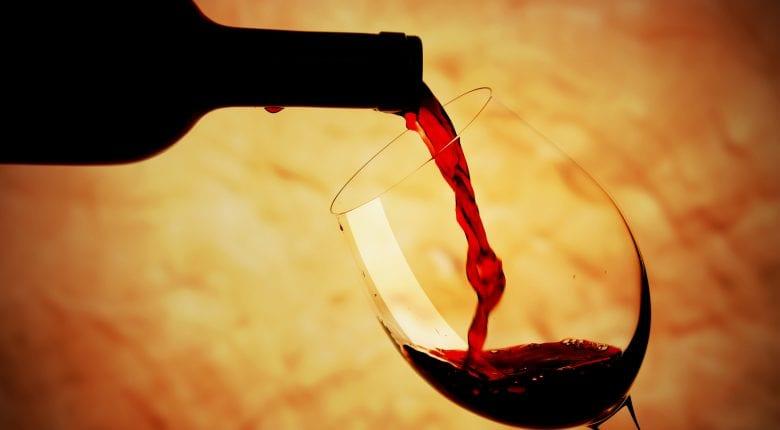 Burgundy wine to accompany goose