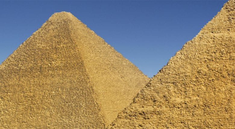 In ancient Egypt builders drank around 4 litres of beer every day