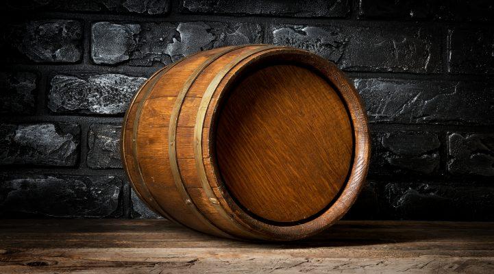 Brick Barrel