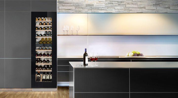 EWTgb3583 Liebherr Wine Cabinet