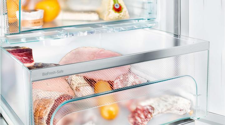 BioFresh DrySafe for Meat Storage