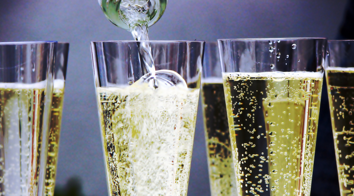 Champagne vs English Sparkling Wine