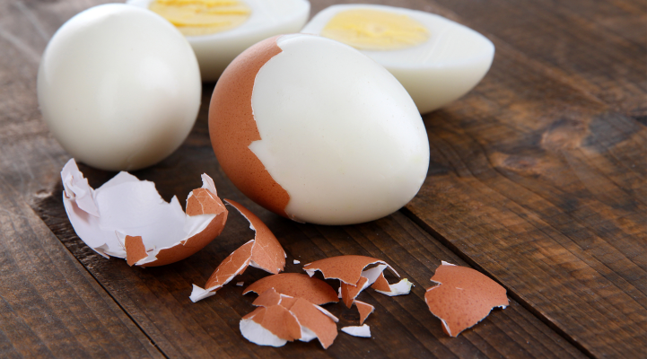 Facts about eggs