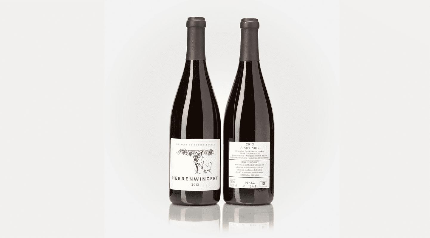 Pinot Noir Duck Pairing