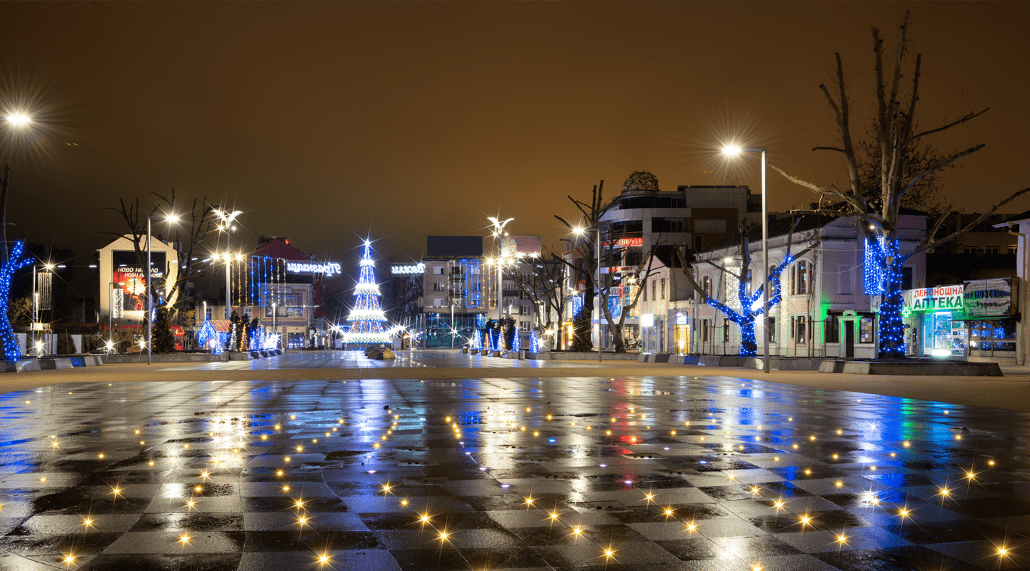 Christmas in Bulgaria