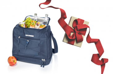 Advent Calendar Liebherr Cool Bag Prize