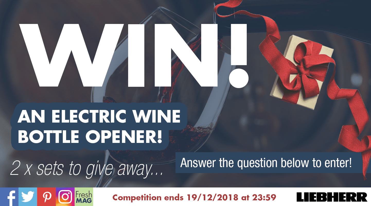 Christmas Electric Wine Bottle Opener Competition
