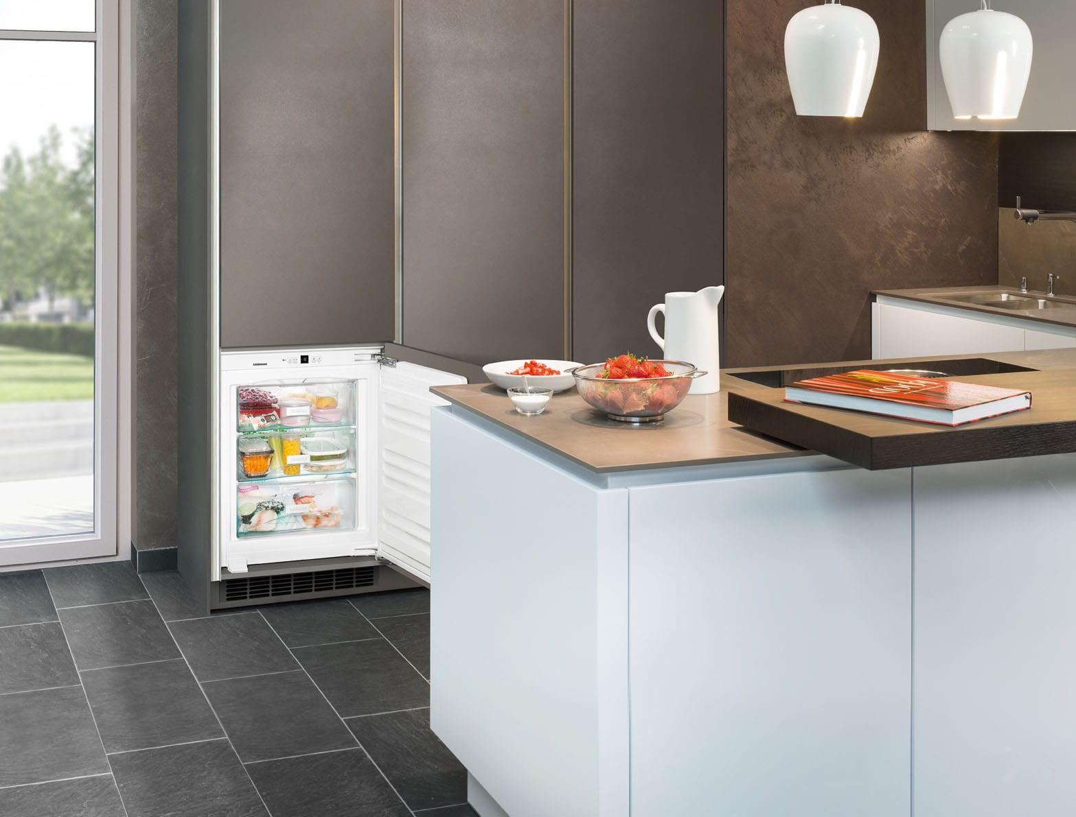 IG1024 Comfort freezer