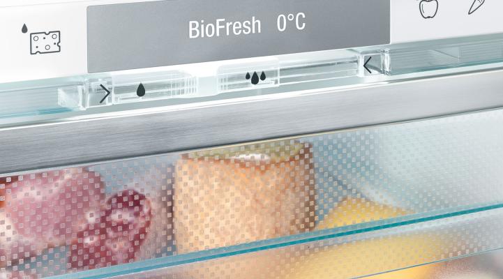 Meat storage Biofresh