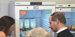 Community Fridge Network by Hubbub