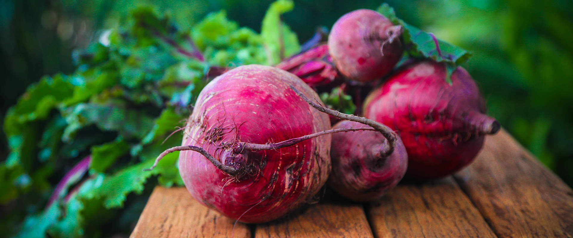 Why is beetroot so good for you?