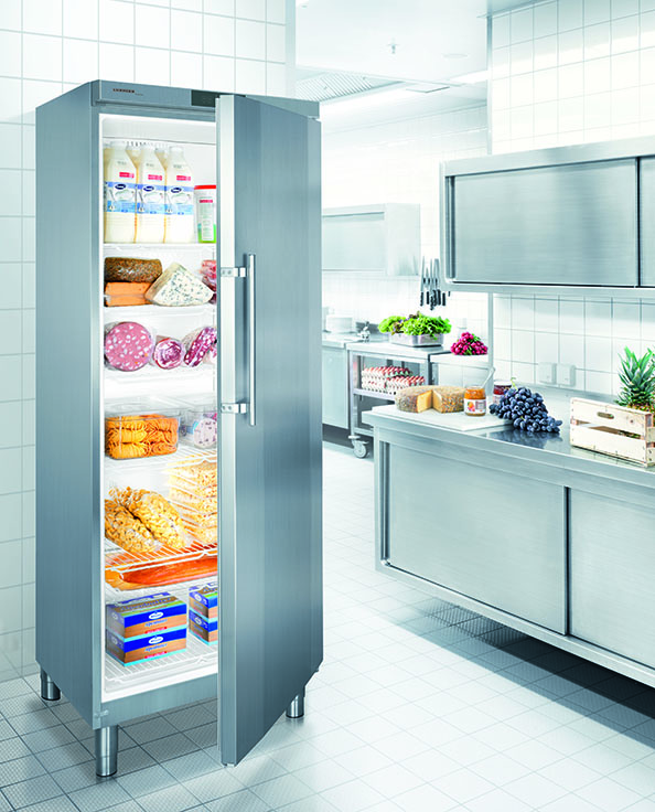 Beau NRA Show: Liebherr Introduces Commercial Food Service Appliances