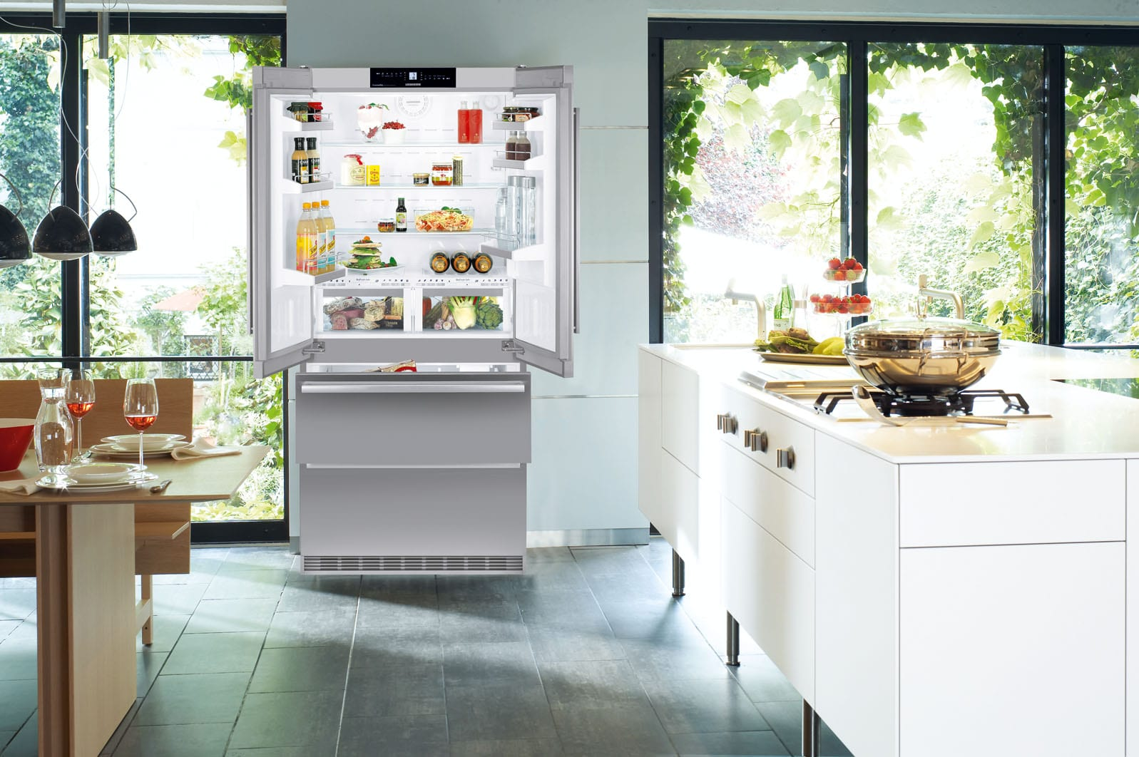 French Door Refrigerators Everything You Need To Know Freshmagazine