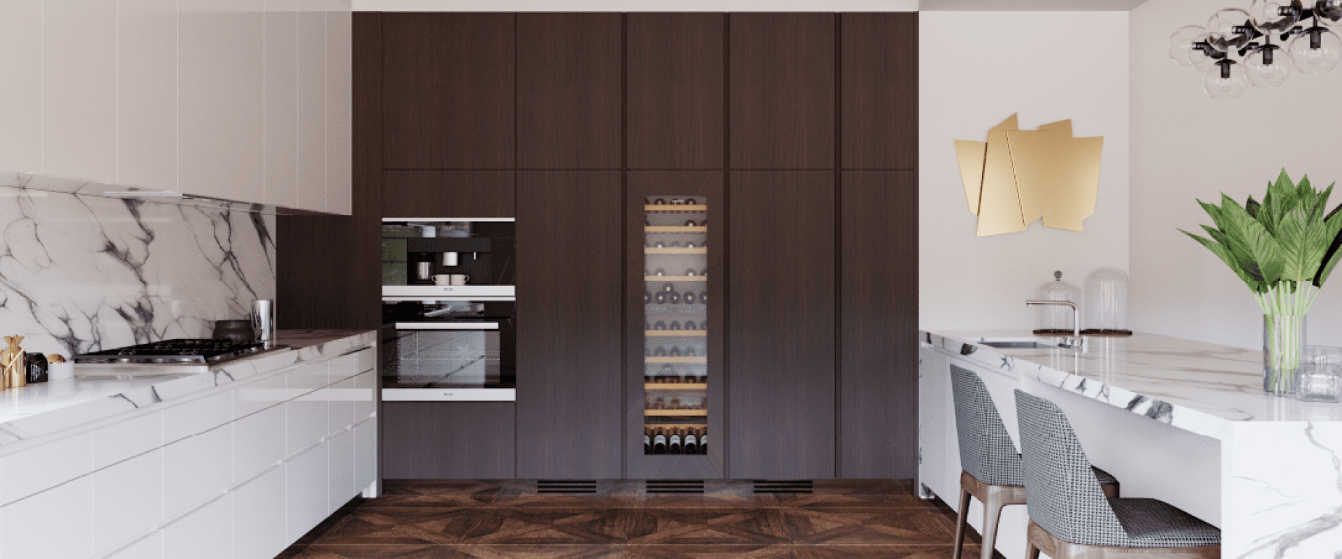 Hottest Kitchen Trends for 2019
