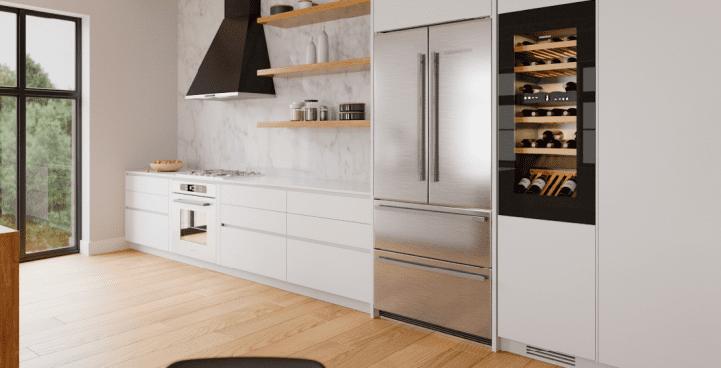 Hottest Kitchen Trends for 2019 - FreshMAGAZINE