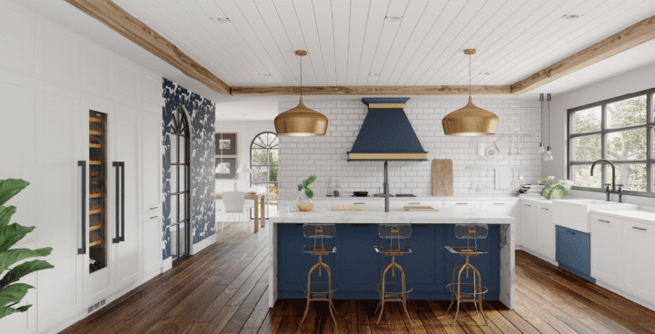 Hottest Kitchen Trends For 2019 Freshmagazine