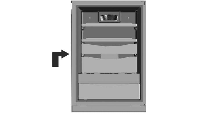 Хумидор (уред за съхранение на пури) Либхер