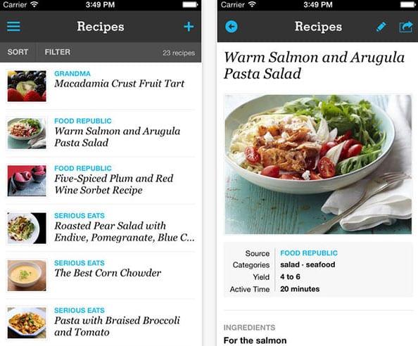 Recipe,-Menu-&-Cooking