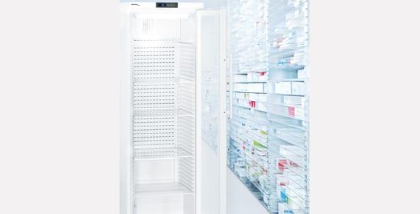 На Analytica 2016 Либхер представи прототип на смарт фармацевтичен хладилник с ново поколение свързаност