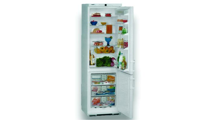 Combina frigorifică KGTes 4066