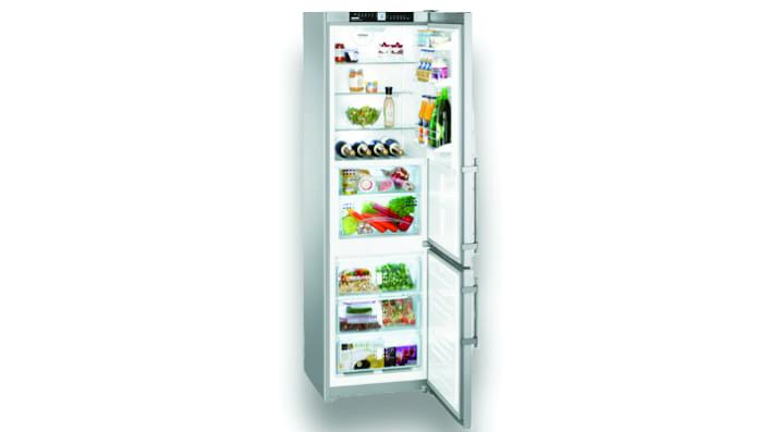Combina frigorifică CBNPes 3756