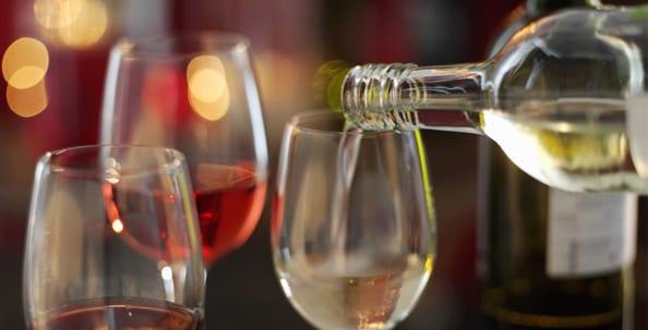Pastrarea vinurilor dupa deschidere