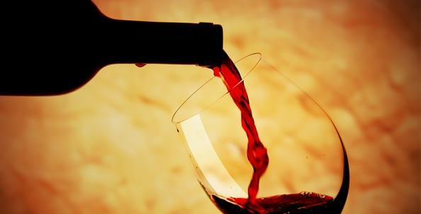 pastrarea vinului rosu dupa deschidere