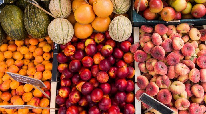 cómo-lavar-fruta-correctamente