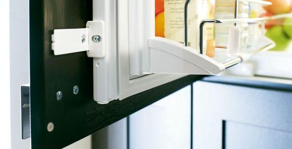 Charni res autoporteuses ou glissi res - Charniere porte de frigo encastrable ...