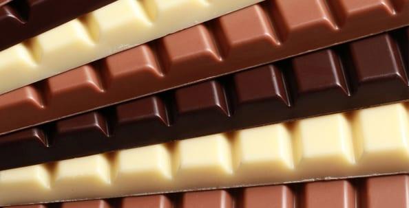 conserver chocolat