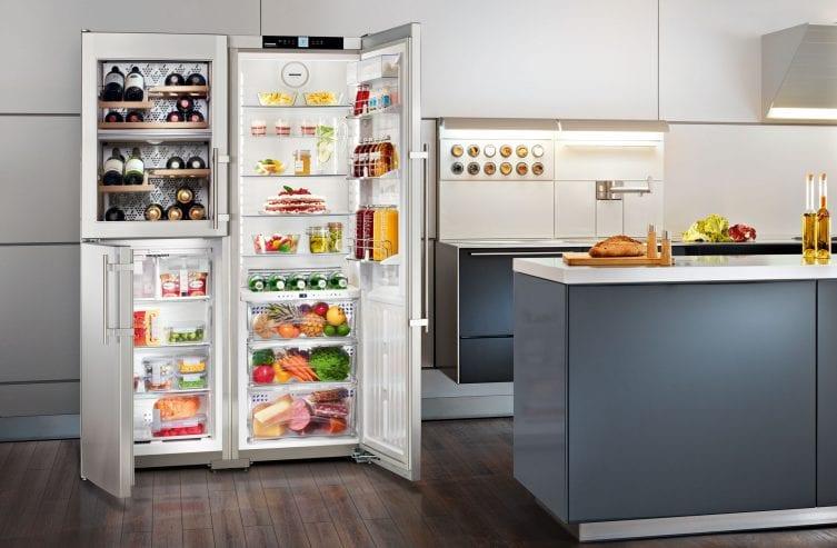 frigo americain avec cave a vin integre gallery of excellent lovely cuisine avec frigo. Black Bedroom Furniture Sets. Home Design Ideas