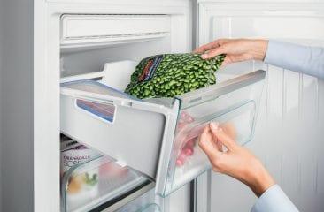come sbrinare il congelatore