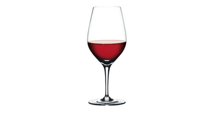 bicchiere tulipano per rossi