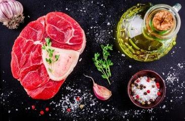 conservazione carne