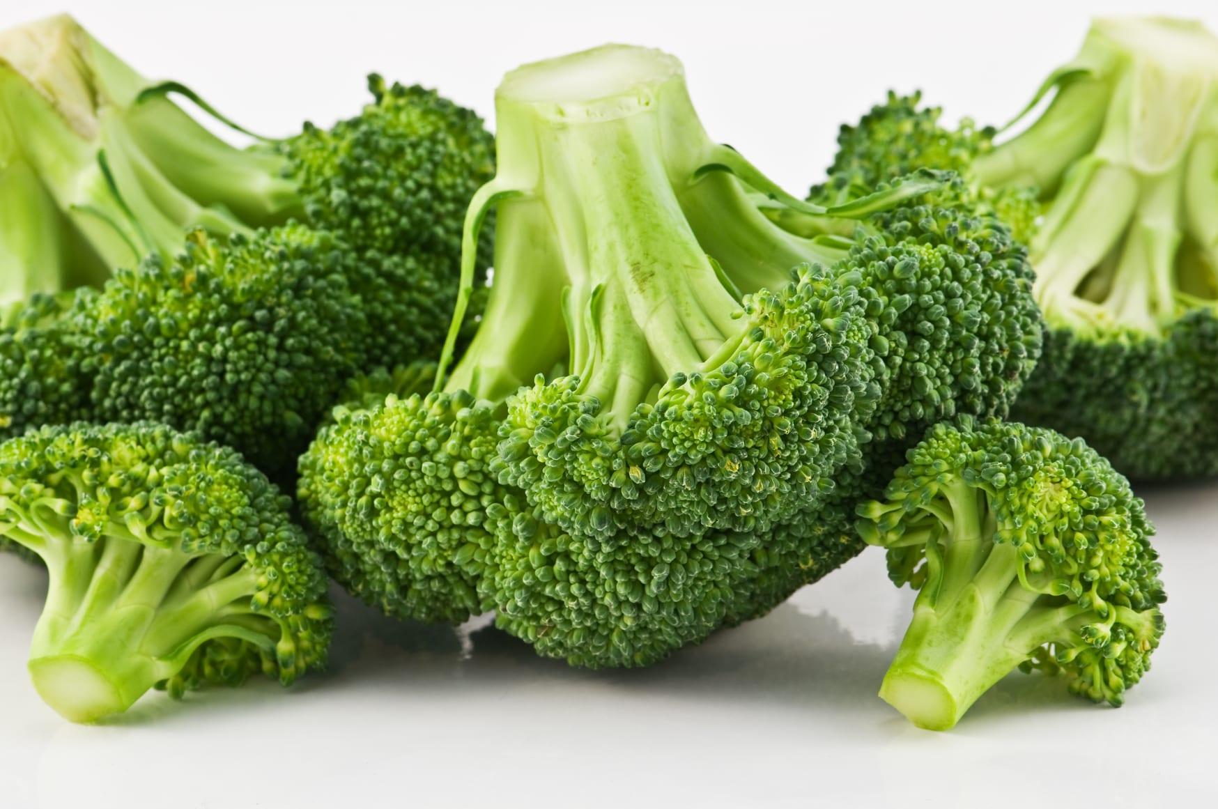 4 Modi per Congelare i Broccoli - wikiHow