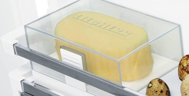 Kühlschrank Butterdose : Butterdose eierablage co mit den neuen accessoires