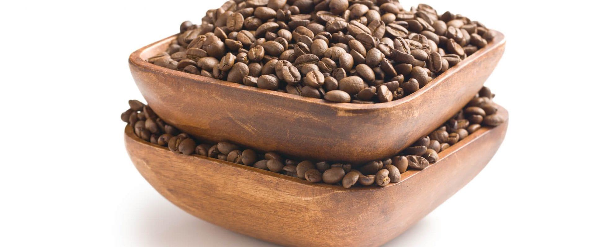 Kaffee - berühmt-berüchtigter Wachmacher