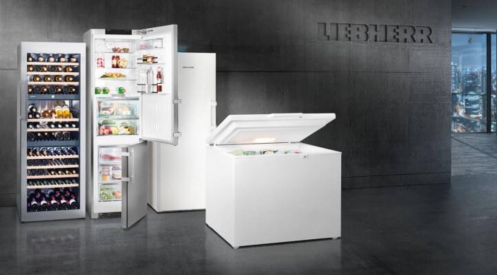 Aeg Kühlschrank Vereist : Liebherr kühlschrank vereiste rückwand gründe warum der