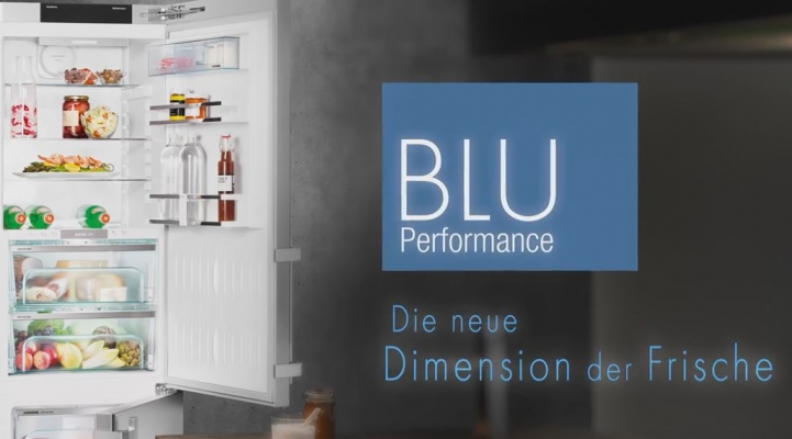 BluPerformance Video
